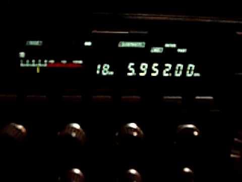 5.952 Emisoras Pio XII Bolivia
