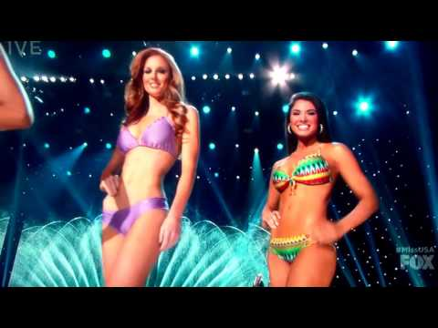 Miss USA 2016 cameltoe thumbnail