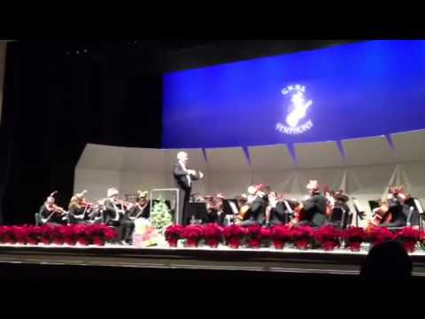 George Washington High School Symphony Orchestra Danville,
