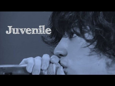 One Ok Rock - Juvenile