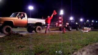 Wapak Ohio 2008 Tug a truck high horsepower chevy wow