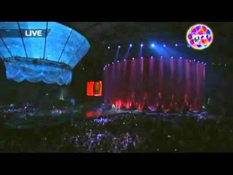 Arash & Helena - Broken Angel - Live Hq.mp4 video