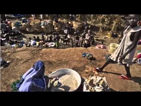 BBC News-South Sudan's Salva Kiir 'becomes ill' delaying peace talks