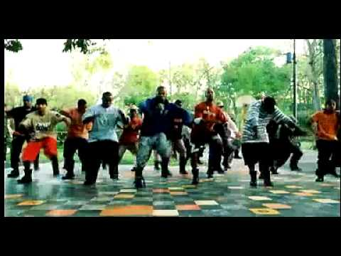 Stomp The Yard Trailer Deutsch german