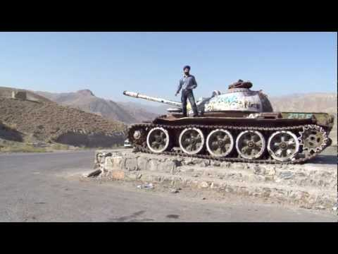 MISSION AFGHANISTAN Trailer