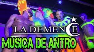 Set Circuit Gay Musica De Antro - Lo Mas Nuevo 2016 - 2017 / FreeDL + TrackList - DJ S.R. YONY
