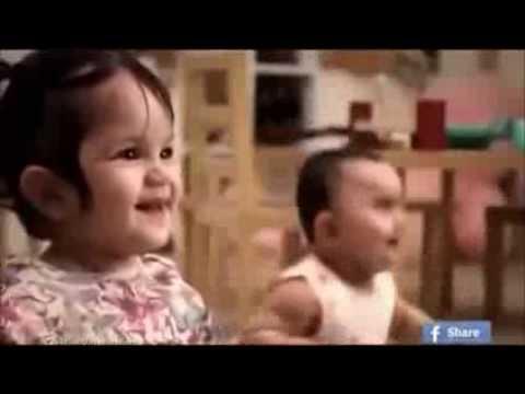 Ipl 2014 And Kitkat Add video