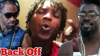 Download Lagu Gage Sends a WARNING To Veteran Artists,Bounty & Beenie?? | Leave Young Artist Alone!! Gratis STAFABAND