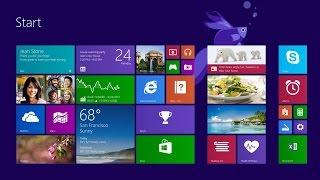 [Keyboard Shortcuts for Windows 8!!] Video