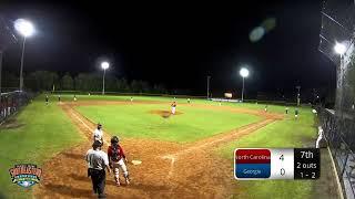 Game 6 - Little League Senior Boys Baseball Southeast Region 2019