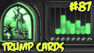 Hearthstone: Trump Cards - Hearthstone: Trump Cards - 87 - Druid full arena w/ RL story time
