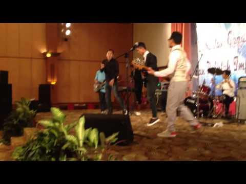 Band SMA Negeri 14 Batam Angkatan ke 6 - Firework (Cover Hope Die Last)