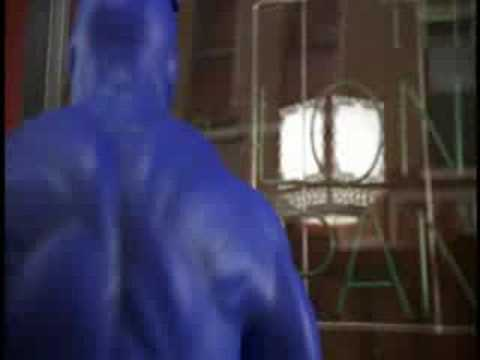 The Tick episode 3 pt1