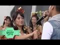 "JAZ bareng Nabilah JKT48 "" Dari Matamu ""  - Rumah Mama Amy (10/2)"