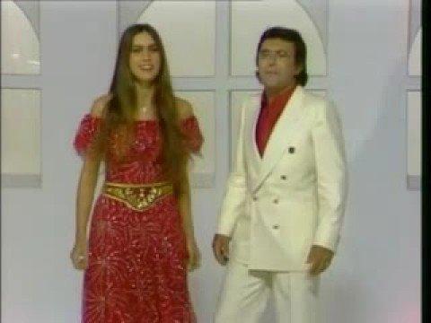 Al Bano And Romina Power Felicita (From Bananas) retronew