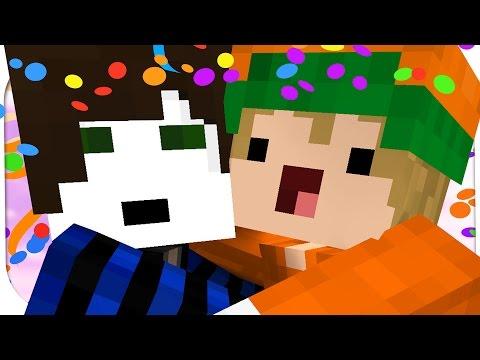 DAS IST DIE MINECRAFT KINDER-SHOW! ☆ Minecraft: Minefighter