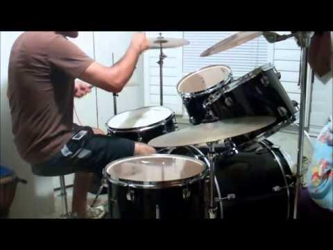L'Arc-En-Ciel - Daybreaks Bell Drumcover