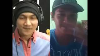 ANJI DIA Official Music Video Smule Cover BY rizky