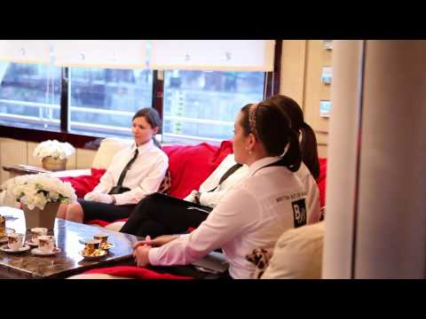 The British Butler Academy - Prep Before the Graduation - Sara offers Advice