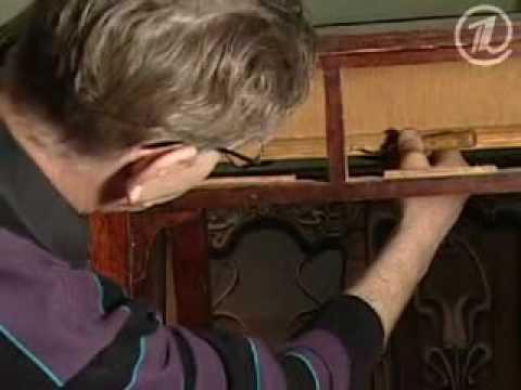 Видео как выбрать цвет мебели