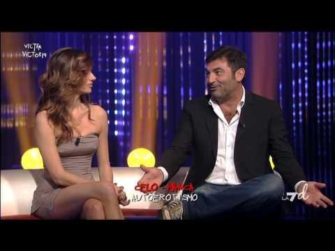Victor Victoria – con Rossella Brescia e Max Giusti (Puntata del 21/03/2013)