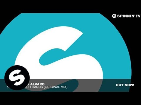 Quintino & Alvaro - World In Our Hands (Original Mix)