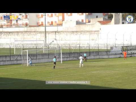 SerzedoTV - Promo Ta�a de Portugal - CF Serzedo VS SC Espinho (Full HD)