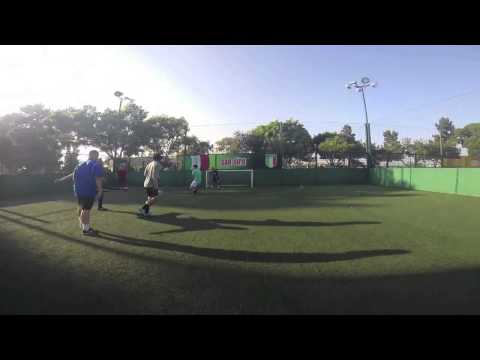 Goals Soccer Centers South Gate GoPro Edition