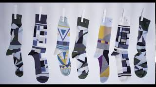 SoloSocks - No Pairs, Just Solos