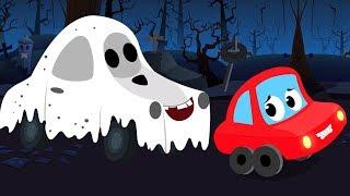 halloween đêm   bài hát cho trẻ em   Halloween Night   Scary Kids Songs