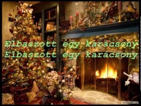 Prosectura - Karácsony [Dalszöveggel]