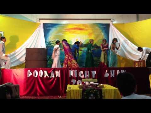Poonam Night Show 2013 - Kyon Aage Peeche Dolte Ho