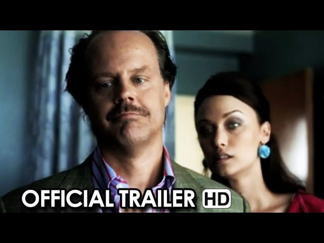 WORST FRIENDS Official Trailer (2014) HD