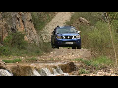 New Video Nissan Navara