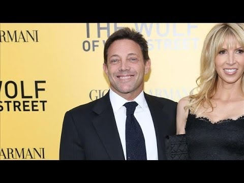 Wolf Of Wall Street Jordan Belfort Prosecutor Lambasts The Movie