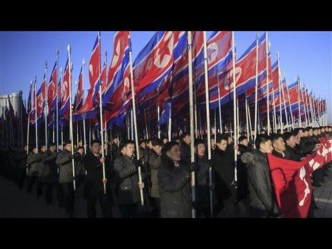 U.S., China Close Loophole in North Korea Sanctions