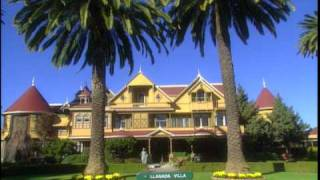 Winchester Mystery House:Secrets of the Mansion