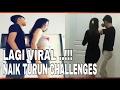 Heboh !! Joget Turun Naik Challenges Duet Hot