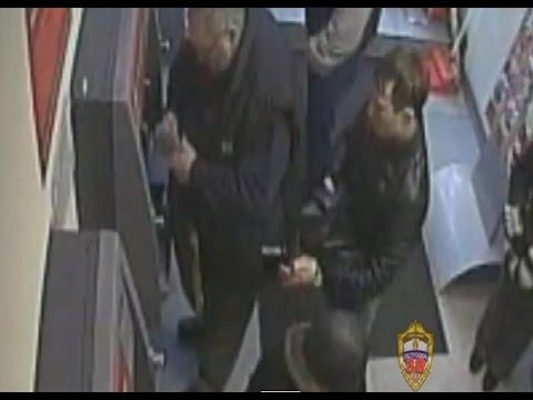 На западе Москвы задержан подозреваемый в карманной краже