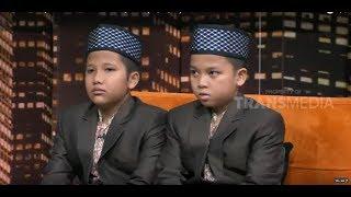 Download Lagu Ahmad dan Kamil, Dua Hafiz Cilik | HITAM PUTIH (20/11/18) Part 2 Gratis STAFABAND