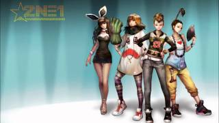 Gambar Nightcore - 2NE1 I am the best