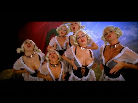 Vengaboys - Shalala Lala video