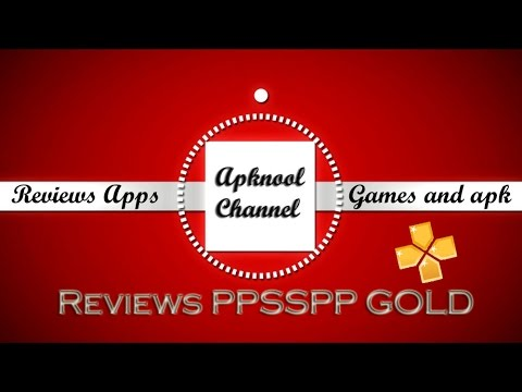 Reviews PPSSPP Gold New The Best Emulator For Android
