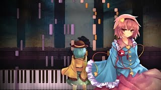Synthesia: Touhou 11 - The Earth Spirits