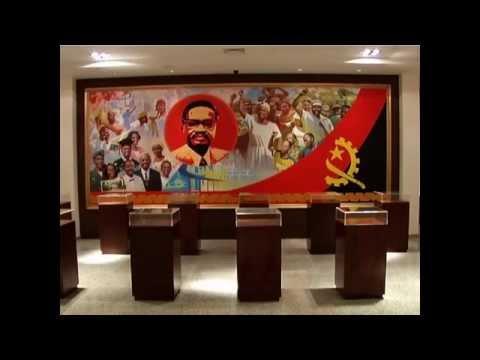 Angola Magazine - Memorial Dr António Agostinho Neto- parte 2/2