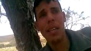 Adelmo se despede da família 3 dias antes de ser morto em Jaguarari