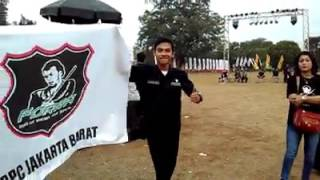 Suara Gendang Soneta cek sound Subang