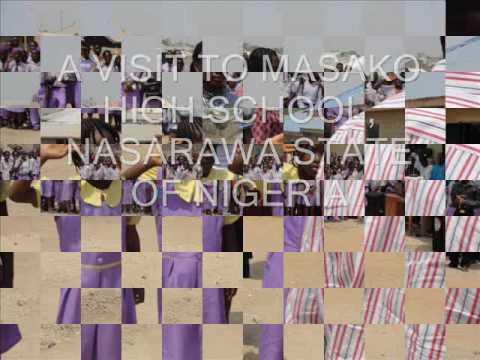 K2GS.COM AND GREEN PASTURES ABUJA, 2010 RETREAT wmv