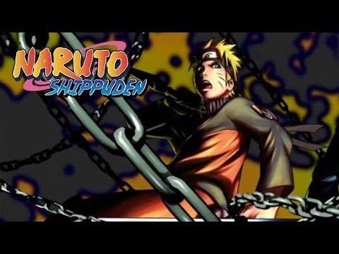 Naruto Shippuden Ending 4 | Mezamero! Yasei (HD)