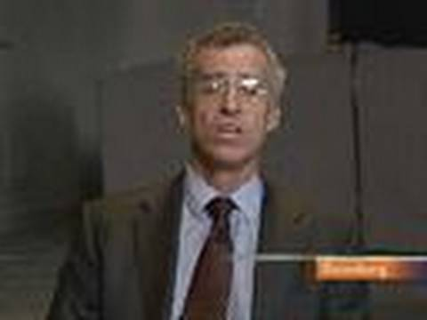 Frederic Mishkin Discusses Fed Policy, Unemployment Rate: Video